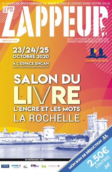 La Rochelle   № 287