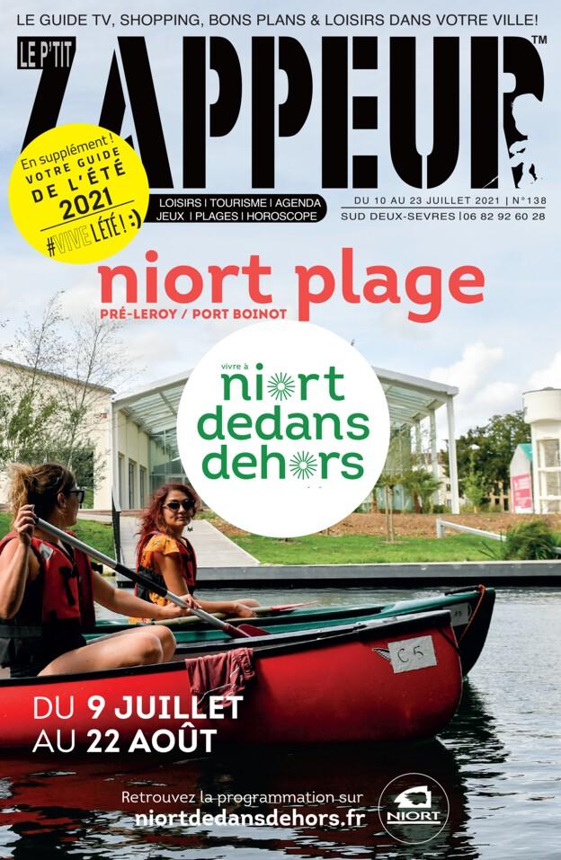 Niort   № 138